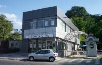 Zgrada Poslovnog centra Rakovica