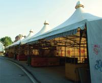 Rakovica market